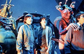 Paramount produira le remake de Explorers