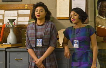 Box-office nord-américain : Hidden Figures se hisse en tête