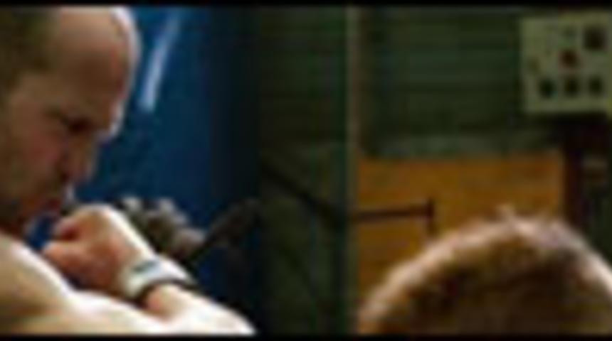 Primeur : Bande-annonce en français du film d'action Le transporteur 3