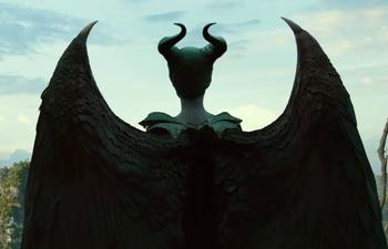Maléfique : Maîtresse du mal