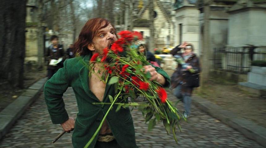 Top 10 de Karl : Meilleurs films de 2012
