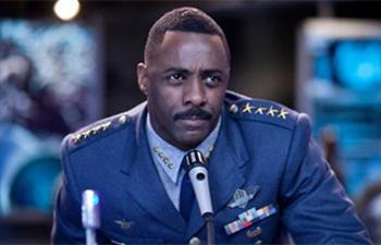 Idris Elba dans le suspense Bastille Day