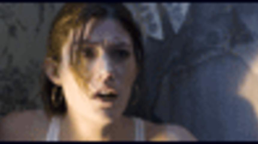 Affiche du film Quarantine