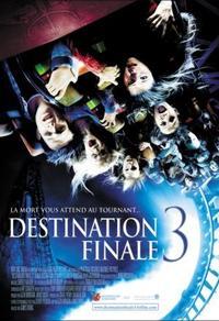 Destination ultime 3