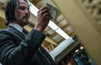 Box-office québécois : le jujitsu de John Wick terrasse Avengers