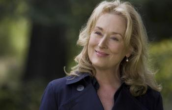 Meryl Streep dans la peau de Margaret Thatcher