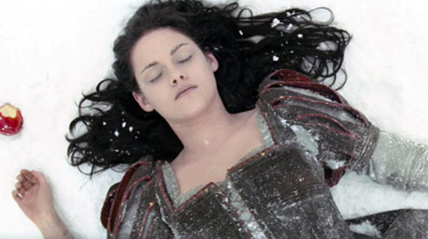 Bande-annonce de Snow White and the Huntsman