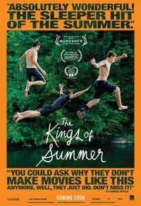 Les rois de l'été