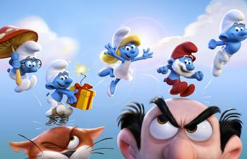 Découvrez la pré-bande-annonce de Smurfs: The Lost Village