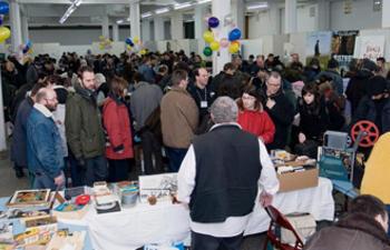 Ciné-bazar 2012 : L'évènement a lieu ce samedi