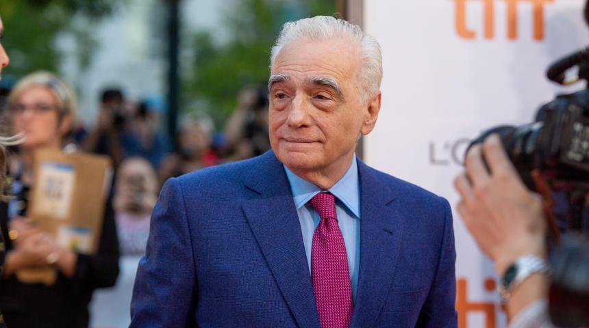 Martin Scorsese et Ron Howard lancent l'édition 2019 du TIFF