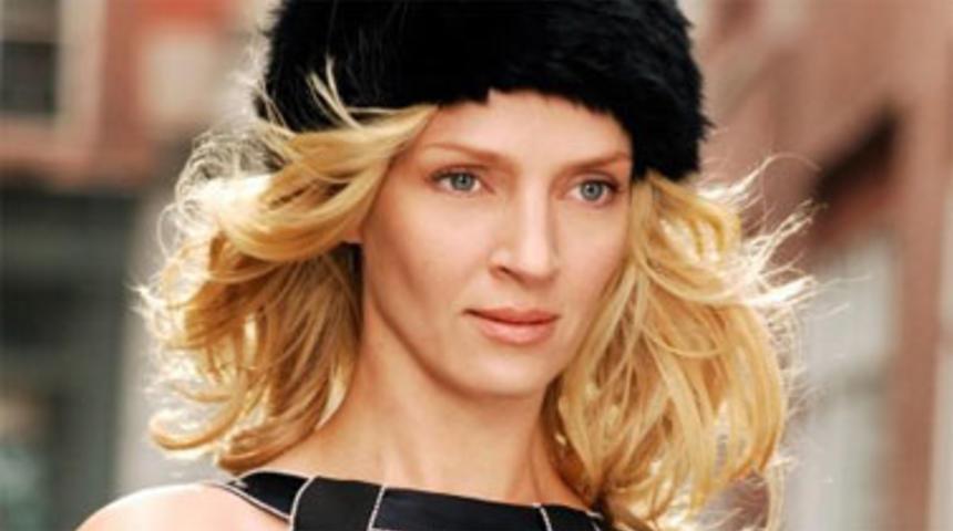 Cannes 2011 : L'actrice Uma Thurman fera partie du jury