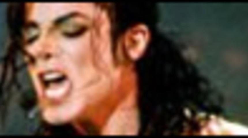 Un film sur le roi de la pop produit par Sony Pictures