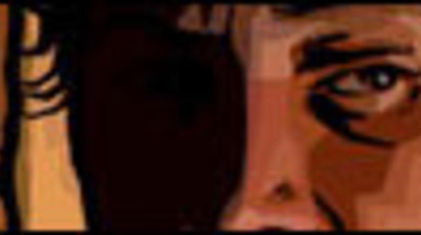 Des images de A Scanner Darkly