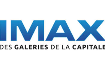 Le IMAX des Galeries de la Capitale passe au numérique