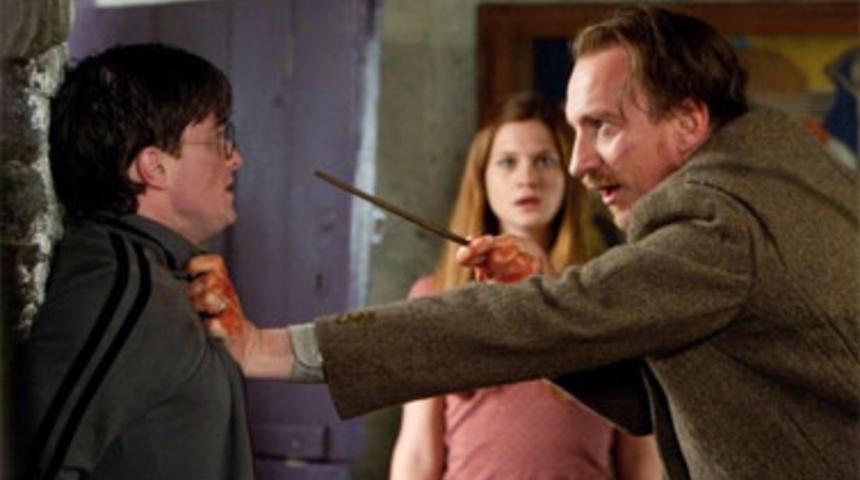 Box-office québécois : Harry Potter et les reliques de la mort - 1ère partie tient bon