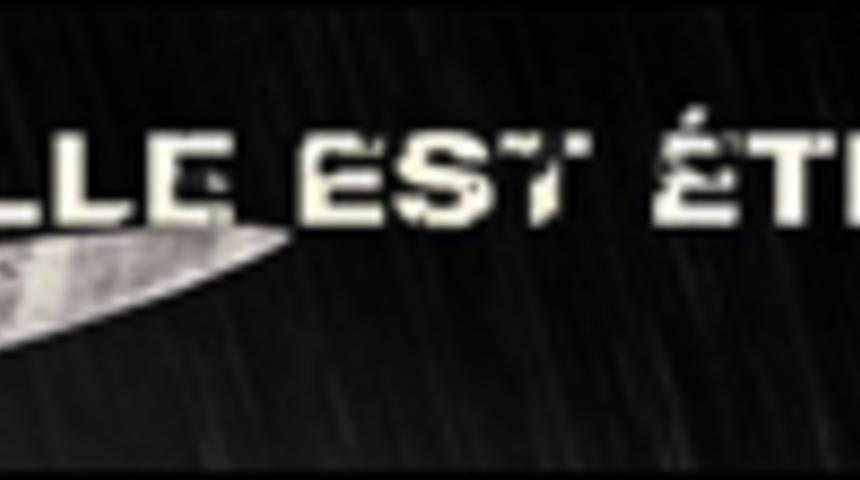 Primeur : Affiche en français du film d'horreur Halloween II