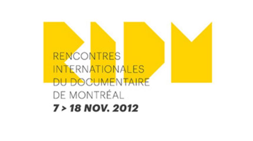 RIDM 2012 : La programmation annoncée