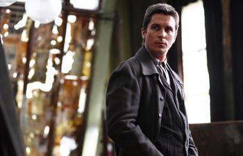 Christian Bale ne sera pas Steve Jobs après tout