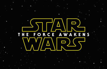 Titre officiel pour Star Wars: Episode VII