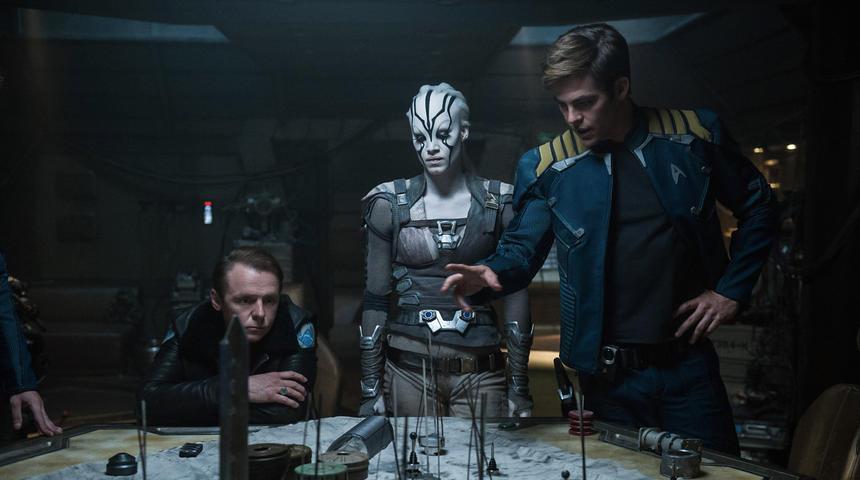 Box-office nord-américain : Star Trek et Ice Age font moins bien que prévu
