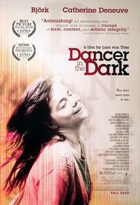 Danser dans le noir