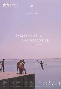 Symphonie en aquamarine