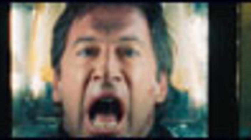 Pré-bande-annonce du film d'horreur Saw V