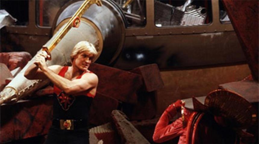 Reboot de Flash Gordon en développement chez Fox