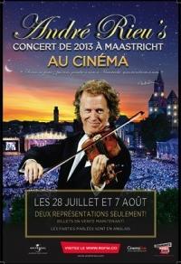 André Rieu's 2013 Maastricht Concert