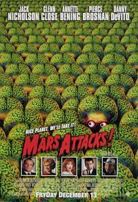 Mars attaque!