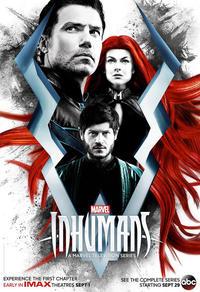 Marvel's Inhumans : L'expérience IMAX