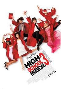 High School Musical 3 : La dernière année