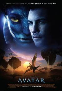 Avatar - IMAX 3D