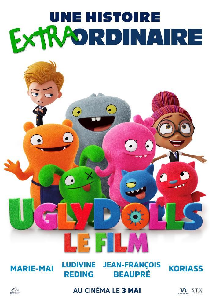 uggly dolls