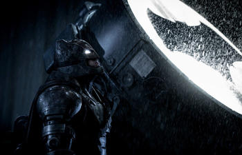 Razzies 2017 : Batman v Superman: Dawn of Justice parmi les pires films de l'année