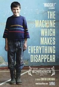 The Machine Which Makes Every­thing Disappear