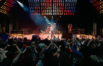 La nouvelle bande-annonce du film sur Freddie Mercury vous donnera envie de danser