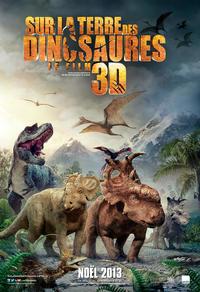 Sur la terre des dinosaures : Le film
