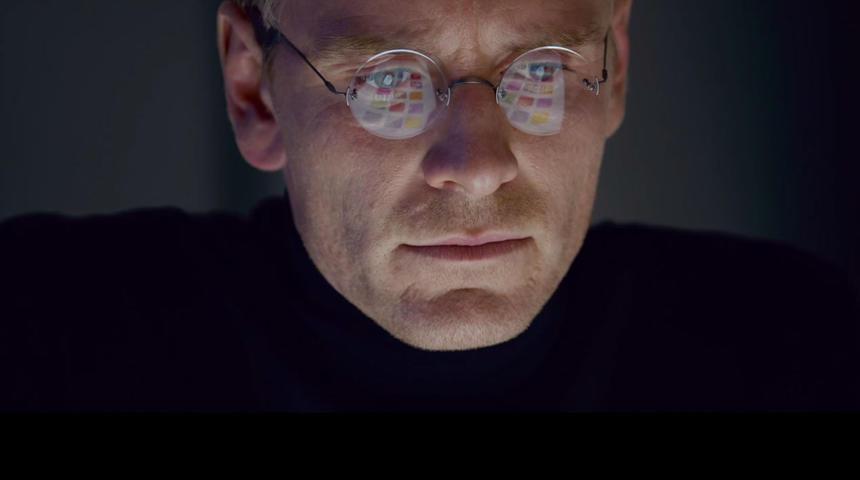 Bande-annonce officielle de Steve Jobs