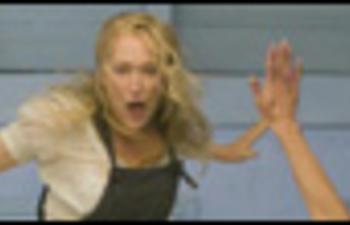 Deuxième bande-annonce en français pour Mamma Mia!