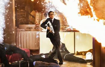 Elton John sera du prochain Kingsman