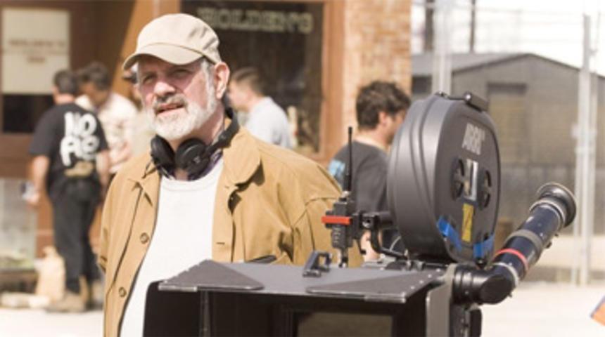 Brian De Palma réalisera The Key Man