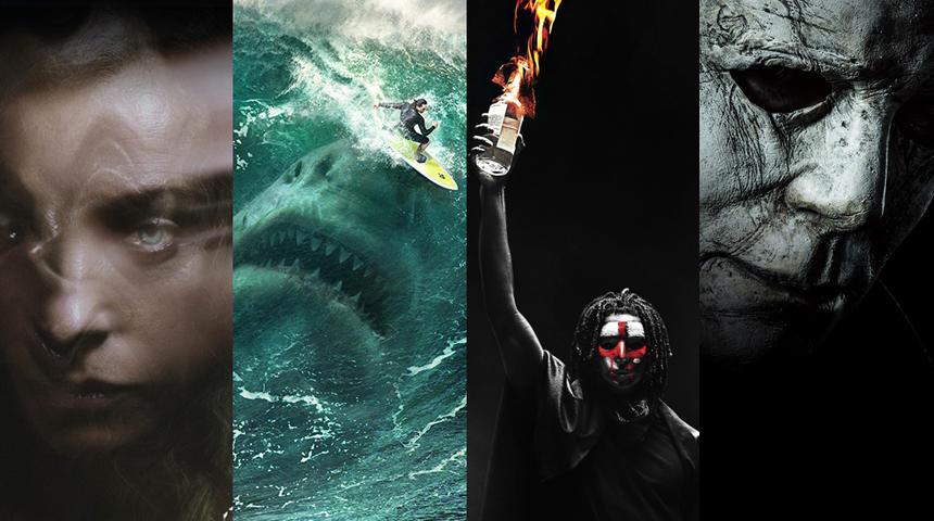 Voici les films d'horreur qui nous attendent au cours de la prochaine année - Actualités ...