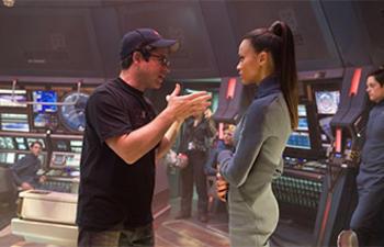 Le tournage de Star Wars: Episode VII débute mardi à Abu Dhabi