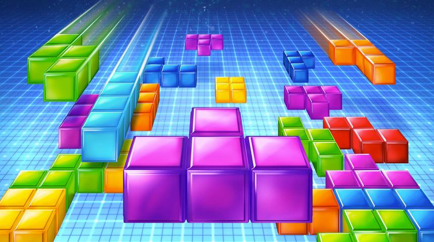 Un film sur Tetris verra le jour
