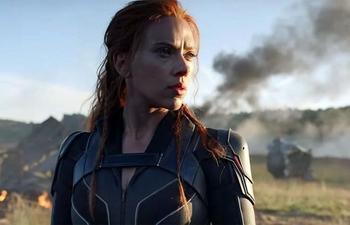 Entrevue : Scarlett Johansson et Kevin Feige pour Black Widow... et l'avenir du MCU