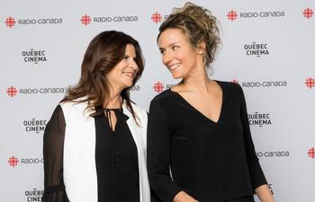 Guylaine Tremblay et Édith Cochrane animeront le prochain Gala Québec Cinéma