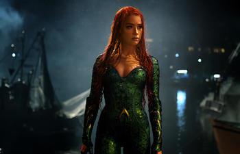 Box-office nord-américain : Bon départ pour Aquaman