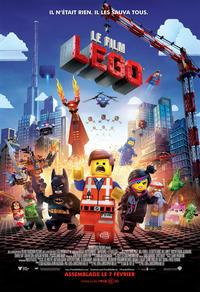 Le film Lego